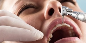 Failures in implant dentistry