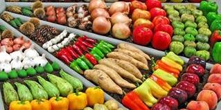 Bone Healthy Food