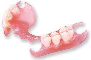 فلیپر دندان چیست