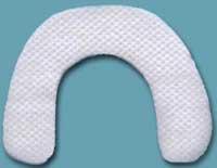 چسب پروتز دندان : نواری