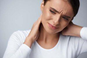 تاثیر اختلال tmj روی دندان