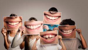 ویزیت های دندانپزشکی